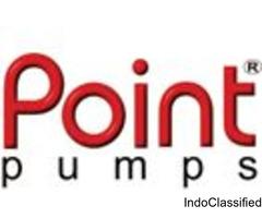 Pump Manufacturers in India - pointpumps.com