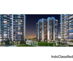 RPS City Auria Residences- buy 3 bhk flat in rps auria- Rps Auria