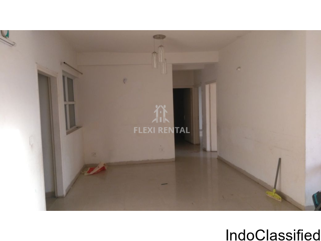 4 BHK semi furnished Apartment For Rent In Gurgaon