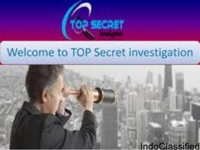 Best Private Detective Agency in Delhi | Top secret Detective Agency