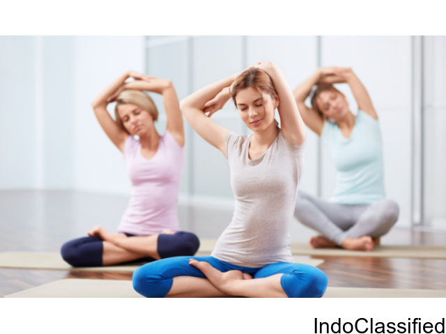 Yoga Classes That will Make You Fit and Healthy