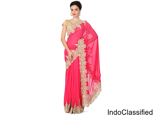 Buy Quality Sarees from India