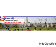 Direct admission in Abroad | MBBS in Abroad | Best Overseas Medical Education Consultant in India