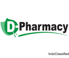 D.Pharma Lucknow @ / 9559020786