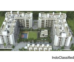 1, 2 & 3 BHK Luxury Flats / Apartments For Sale In Pune