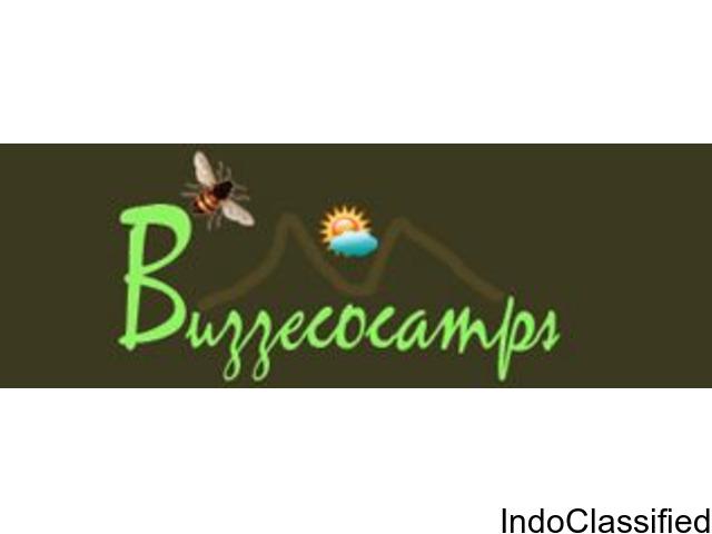Ecocamps in Chopta, Resorts in chopta, Adventure in Deoriyatal