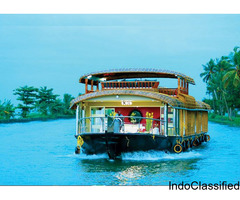Blue Lotus Houseboats - Luxury houseboats Kerala