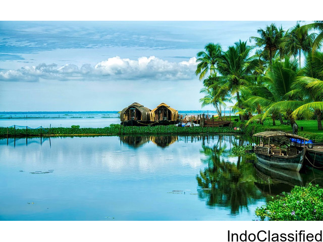 Best Kerala tour packages from Surat @ 11000 | Holiday Mango Travel