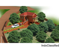 Mango County Farmhouse Project, Malshej