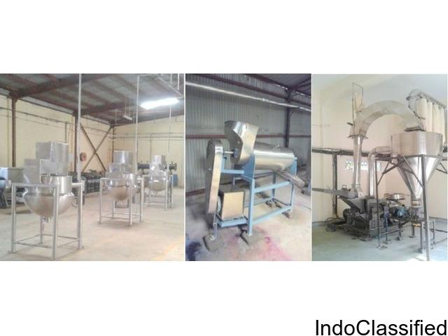 Food Processing equipment Manufacturer in Kolkata: Suan Scientific Instruments & Equipments