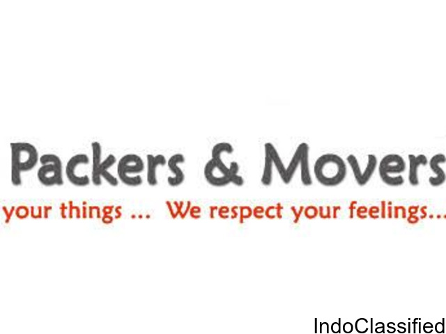 The best services provide by packers and movers in Jamnagar