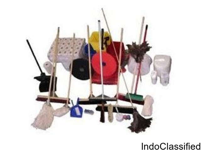 Housekeeping products supply in M.I.D.C