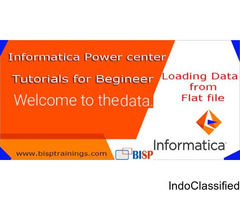 Informatica Load From Flat File