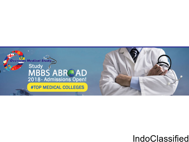 Best Overseas Consultant for MBBS in Patna | Overseas Education Consultant For MBBS