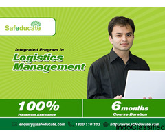 Integrated Program in logistics and supply chain management