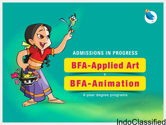 Best Animation Degree Programs – Creative Multimedia