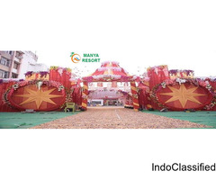 Wedding Planner in Patna | Catering Services in Patna | Stage Decoration In Patna- manyaresort.com