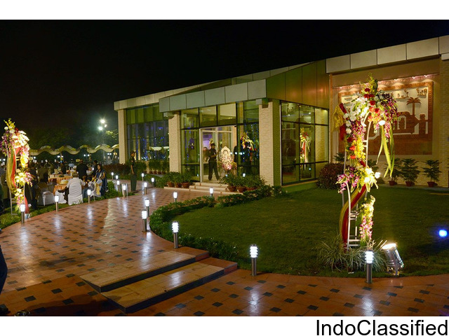 Best  Banquets halls in Kolkata for Weddings