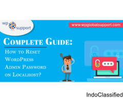 Easy Way to Reset WordPress Admin Password on Localhost?