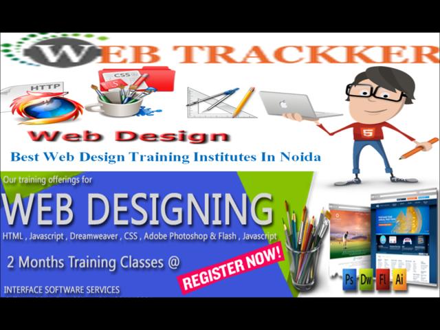 Best Web designing Training Institute in Noida