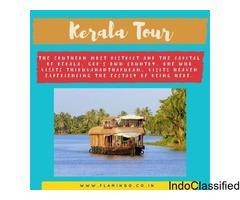 Experience Kerala Tour Packages - Kumarakom, Kovalam, Cochin, Munnar