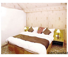 Best Budget Luxury Desert Safari Camping in Jaisalmer