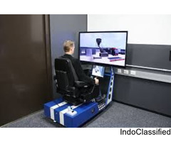 BEST DRIVING SIMULATOR TRAINING SERVICES | INDIA, MUMBAI