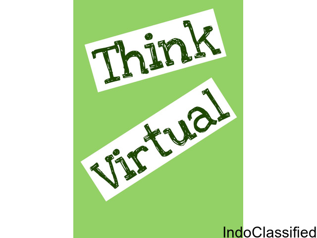 Think Virtual in Meerut for java and php
