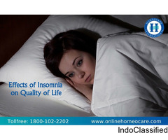Homeopathy to treat Insomnia
