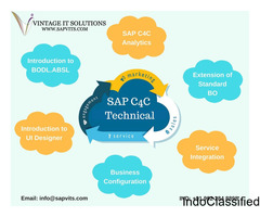 SAP C4C Oveview | SAP C4C Technical Training