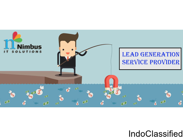 Lead Generation Service Provider in India
