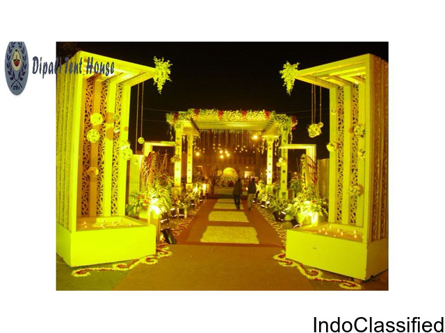 Event Management   Wedding Planner   Farm House in Patna   Marriage Stage Decoration Patna