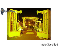 Event Management | Wedding Planner | Farm House in Patna | Marriage Stage Decoration Patna