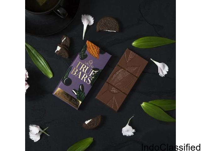 Buy Biscuit Crunch Online | Order Chocolate Online in Bangalore | Smoor Chocolates