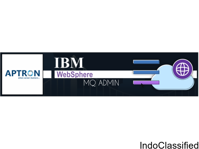 WebSphere MQ Admin Training in Delhi