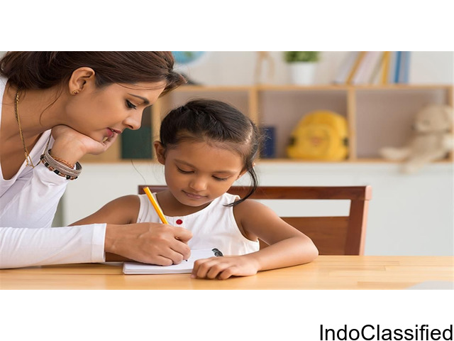 In search of a professional Home Tutor in Delhi  to make your child's marks go up?
