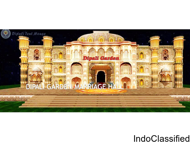 Flower Decoration In Patna | Wedding Planner Patna | Farm House in Patna