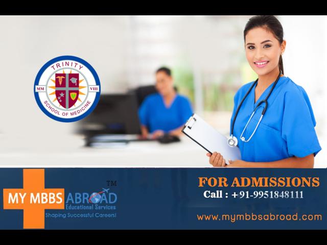 Study MBBS Abroad   My MBBS Abroad   Trinity School Of Medicine