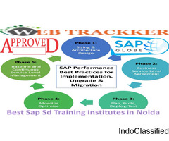 Best SAP SD Training institute In Noida