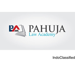 Law and Judiciary Coaching in Delhi - Pahuja Law Academy