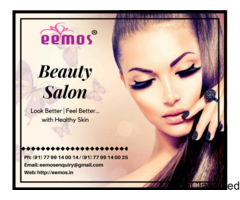 Best Ladies Beauty Parlour in Tirupati,Chittoor