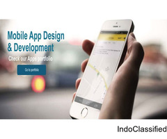 Best and cost effective mobile app development company in Delhi NCR