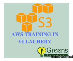 Best AWS Training Institute in Chennai