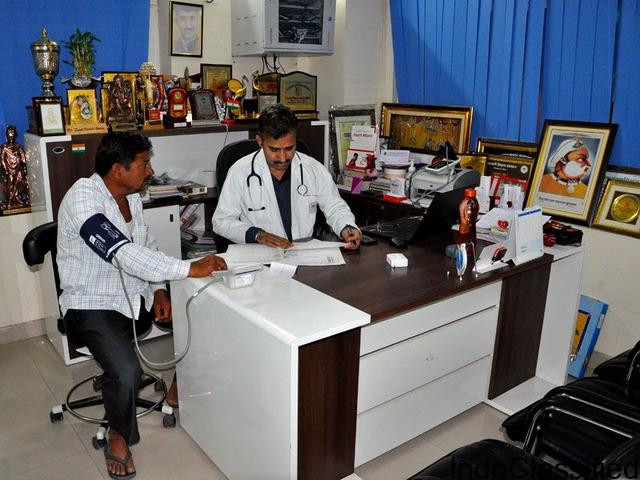 Cardiology Hospital in Jaipur Cardiology Treatment in Jaipur