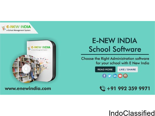 School ERP Software Pricing, Demo | School Management Software
