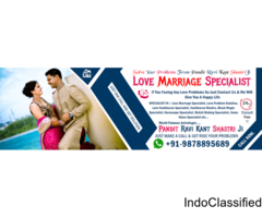 Get Love Marriage Specialist In Delhi