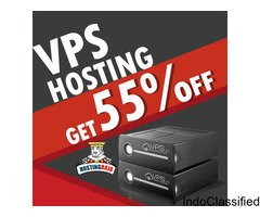 Best VPS Hosting offer and deals from HostingRaja