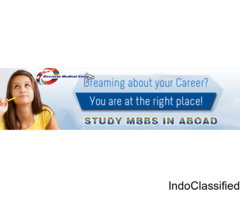 MBBS in Abroad | Overseas Education Consultant in Patna