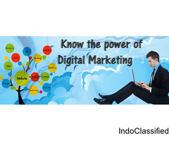Digital Marketing Certifications Course In Delhi