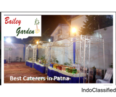 Caterers in Patna | Wedding Planner in Patna  | Top Marriage Hall in Patna - Baileygarden.com